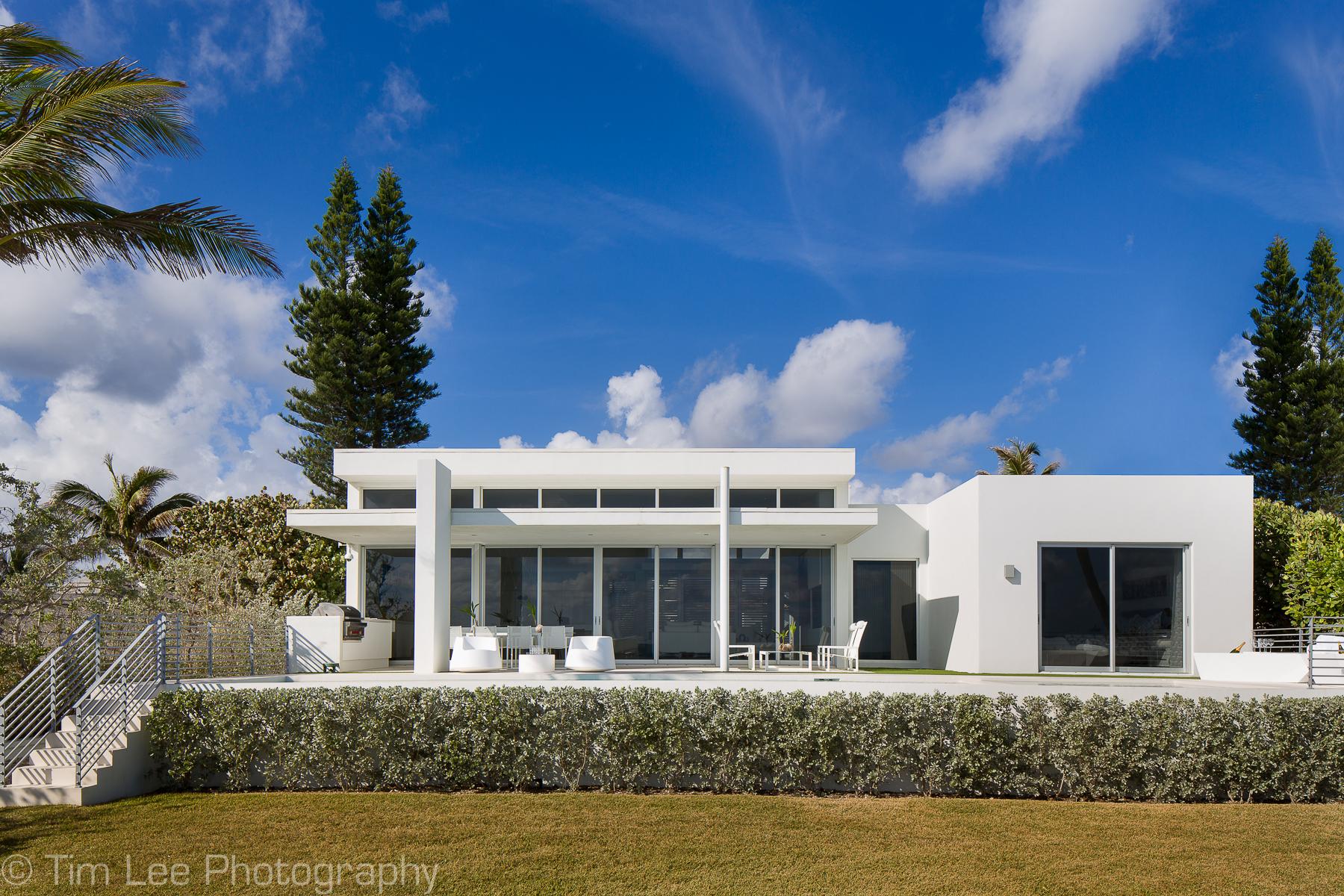 jupiter island oceanfront residence h allen holmes inc. Black Bedroom Furniture Sets. Home Design Ideas